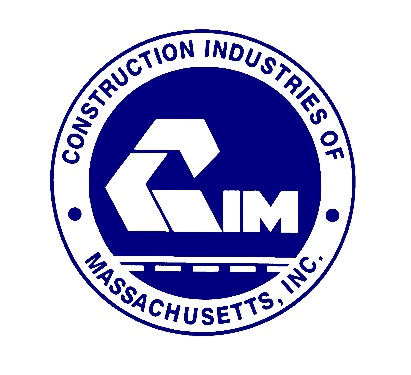 Logo of Construction Industries of Massachusetts