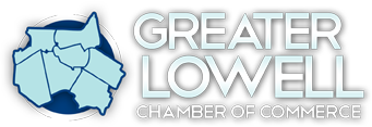 Greater Lowell Chanmber of Commerce logo